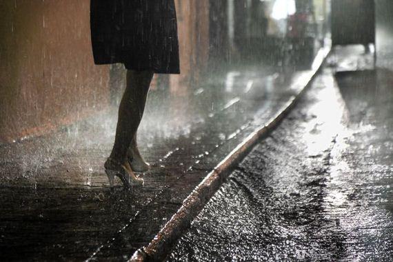 Наводнение смыло город Элликот вСША: эпичное видео