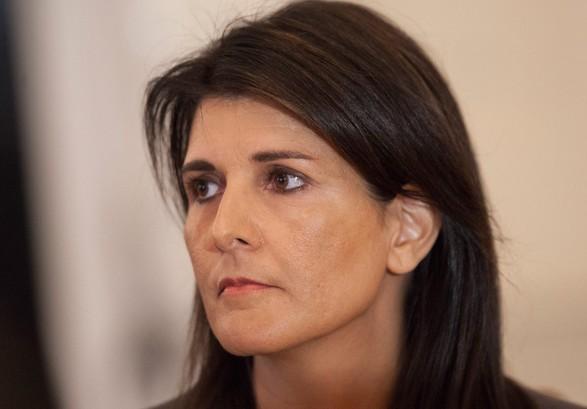 Постпред США при ООН: антиросійські санкції збережуться до кінця конфлікту в Україні