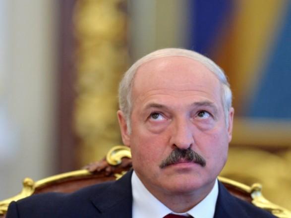 У Білорусі нахабарі спіймали помічника Лукашенка