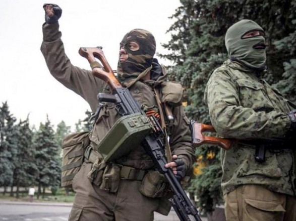 Доба вООС: бойовики застосовували артилерію, поранено двох українських військовиків