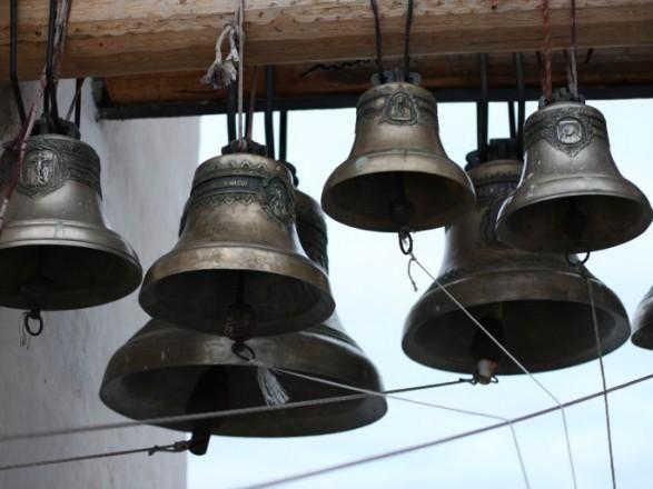 Чоловік вкрав церковні дзвони на Київщині