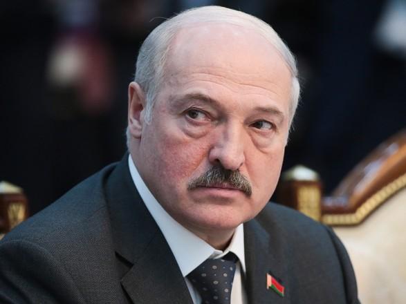 """Лукашенко заявив про спроби """"приватизувати Перемогу"""" в Росії"""