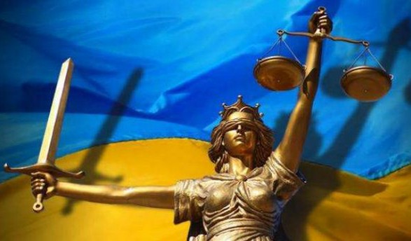 Тема дня. Прийняття Закону про Вищий антикорупційний суд