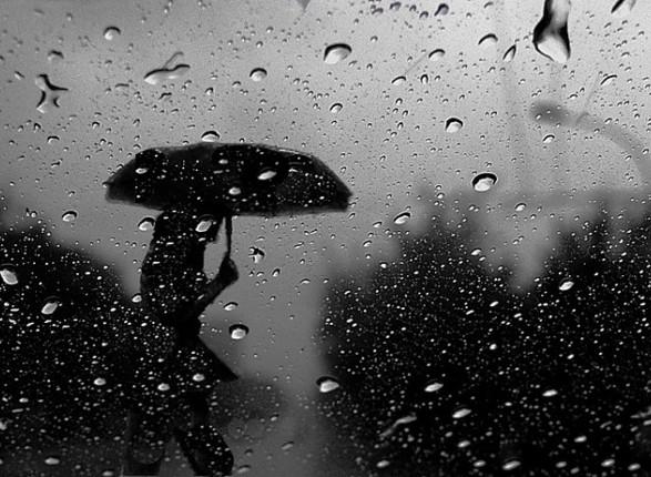 Сьогодні в Україну прийде дощовий атмосферний фронт