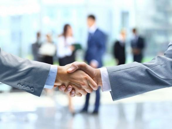 Україна і бізнес торік домовилися про проекти на 14,8 млрд євро