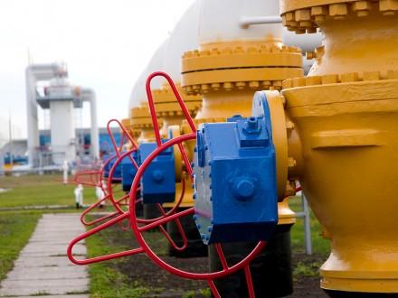 Україна накопичила у ПСГ 9,88 млрд куб. м газу
