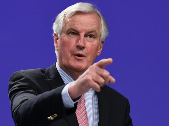 ЄС незадоволений пропозицією Лондона щодо ірландського кордону після Brexit