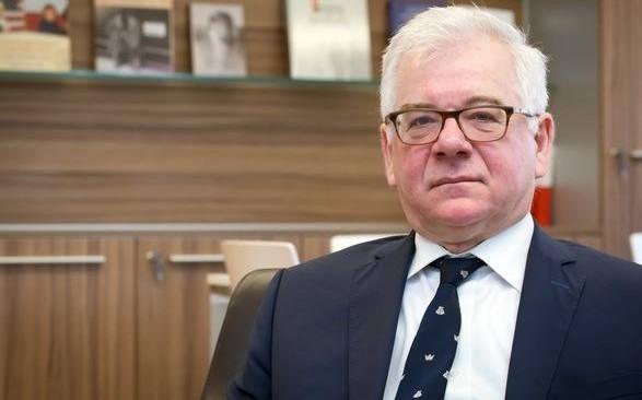 """У МЗС Польщі заявили, що закон про заборону """"бандеризму"""" треба змінити"""