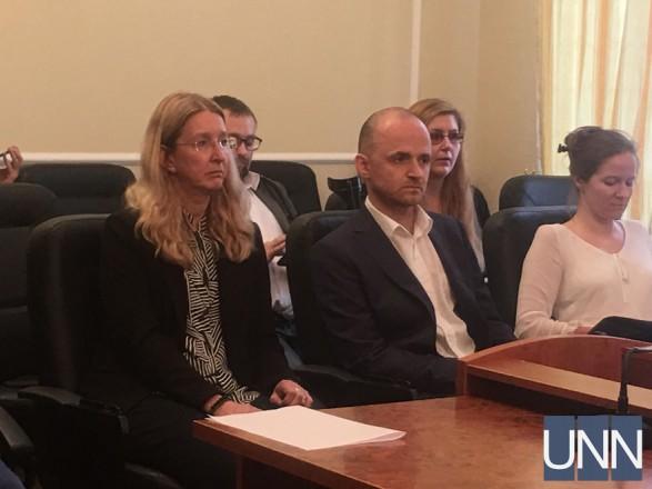 Висловлювання Лінчевського несуть репутаційні ризики уряду й державі – комісія