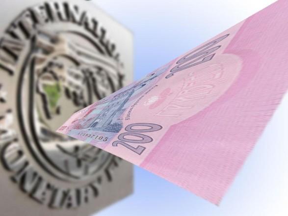 Два транші МВФ до 2019 року забезпечать економічну стабільність – НБУ