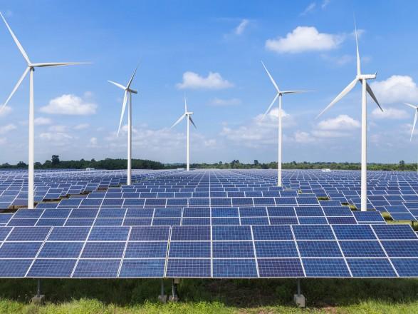 ЄБРР надасть Україні 250 млн євро на відновлювальну енергетику