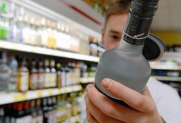 У МЕРТ збираються підвищити мінімальну ціну на алкоголь