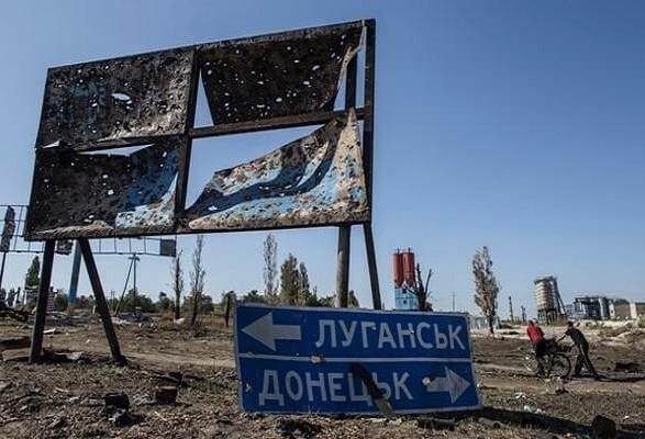 На Донбасі протягом року вже загинуло 29 цивільних
