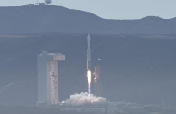SIPRI: США завершили скорочення свого арсеналу міжконтинентальних балістичних ракет Minuteman III у 2017 році