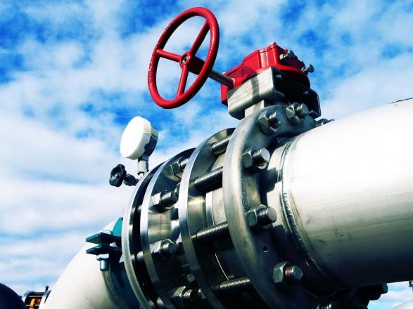 Україна накопичила у ПСГ 10,4 млрд куб. м газу