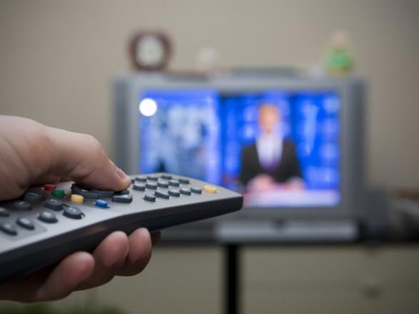 Наукраїнському телебаченні тарадіо зменшилася частка російських передач,— Нацрада