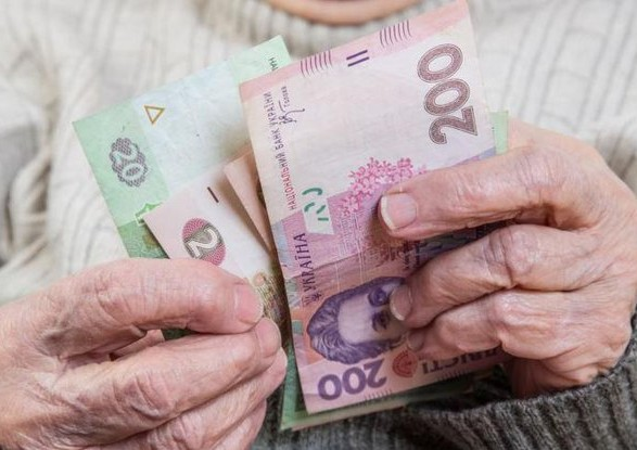 З 1 липня підвищаться пенсії майже для мільйона українців - Розенко