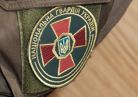 З початку російської агресії на Донбасі загинули 215 нацгвардійців