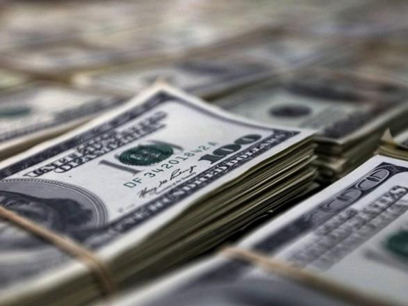 До квітня 2019 року Україна має сплатити 47,2 млрд доларів боргу