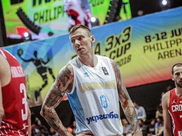 Збірна України перемогла віце-чемпіонів світу у відборі до ЧЄ з баскетболу 3х3