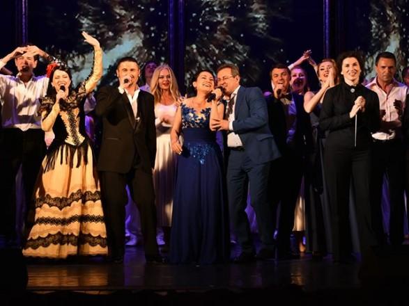 Bravo, L'Operette: Київський театр оперети закриє сезон гранд-концертом