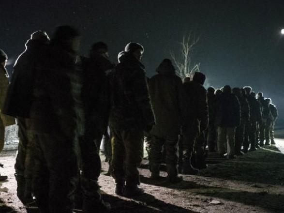 Київ готовий до широкого компромісу щодо звільнення заручників