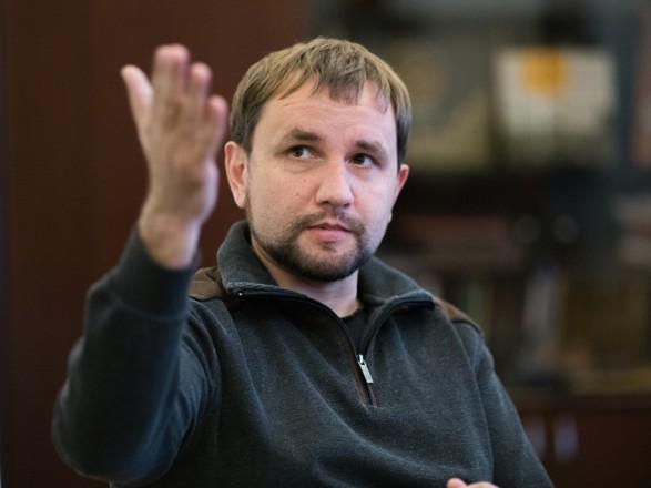 В'ятрович: парламенту Польщі має вистачити розуму виправити помилки щодо українського націоналізму