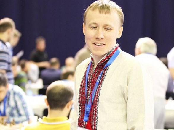 Українець переміг найсильнішу шахістку світу