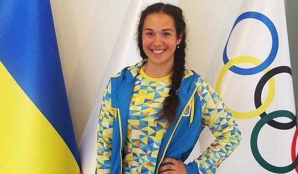 Українка встановила юнацький рекорд чемпіонатів Європи з легкої атлетики