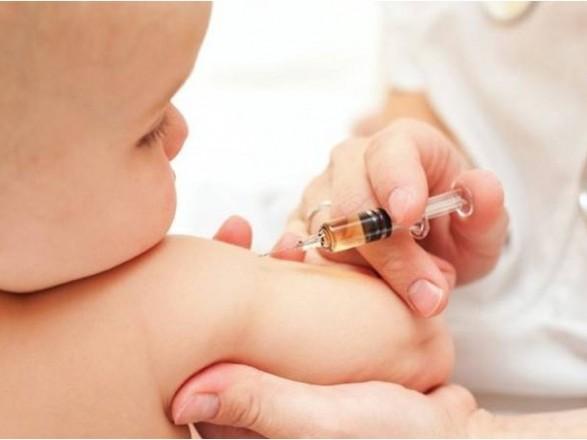Перші щеплення для немовлят проти туберкульозу і гепатиту: що змінилось