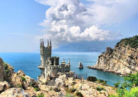 Посол Украины запретил австрийским СМИ писать о Крыме «в соблазнительных тонах»
