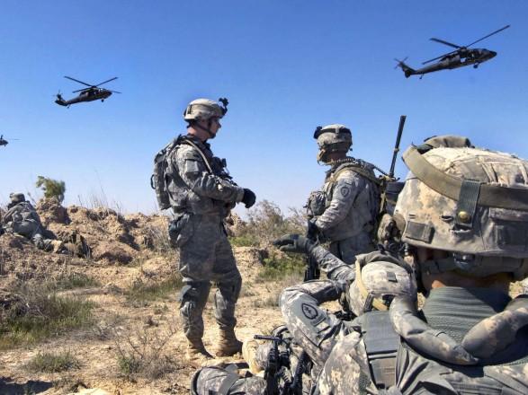 ВАфганистане в итоге «внутренней атаки» умер американский военнослужащий