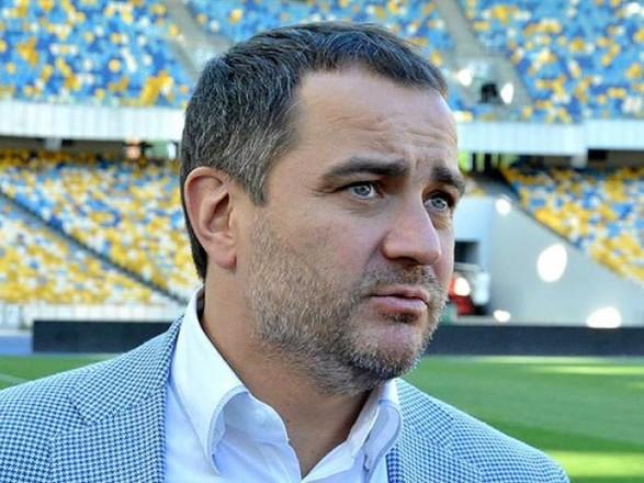 Павелко заступився за Віду перед ФІФА і УЄФА