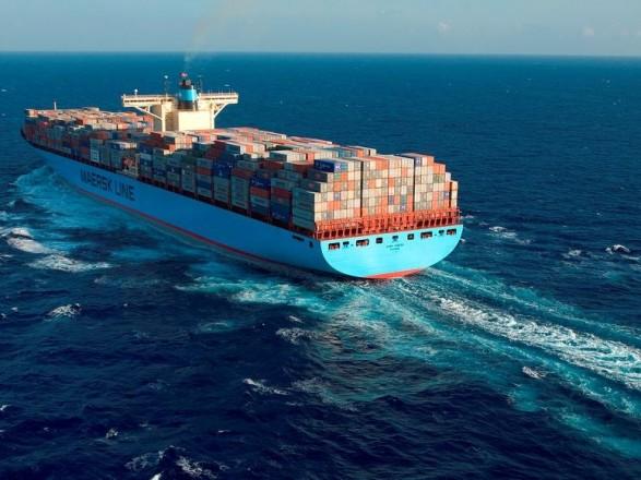 Росія затримала для огляду 7 кораблів в Азовському морі