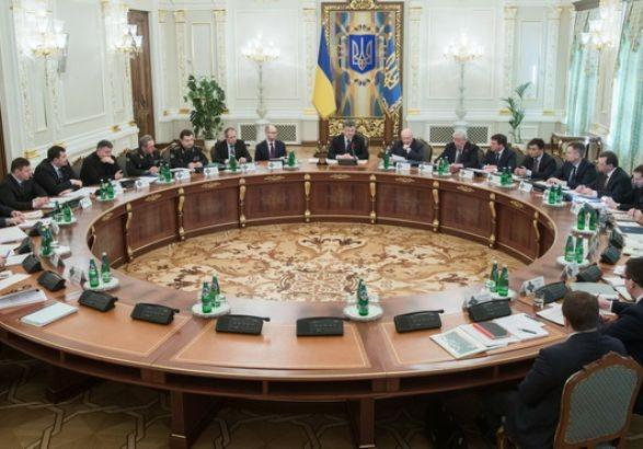 РНБО має розглянути питання щодо перевірки РФ суден, які прямують до українських портів — Омелян