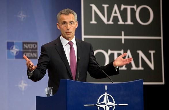 НАТО создаст небоевую миссию вИраке