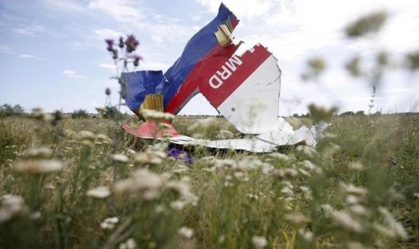 Рада ратифицировала соглашение сНидерландами осотрудничестве поделу окрушении Boeing