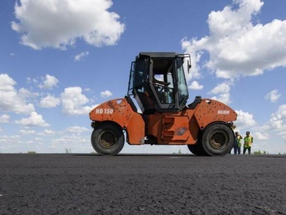 Україна цього року має збудувати близько 4 тис. км доріг - Омелян