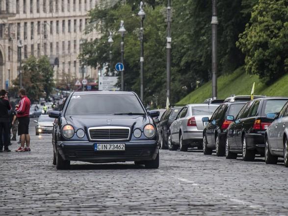 """Почти 60 тысяч """"евроблях"""" находятся в Украине незаконно"""