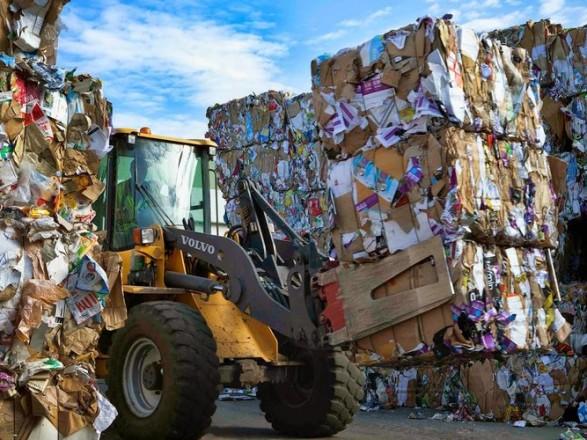 В Україні переробляється менше 5% побутових відходів – Семерак