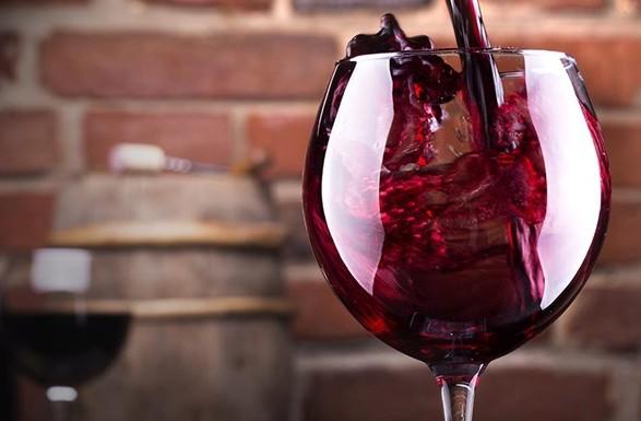В Україну везуть найбільше італійського вина