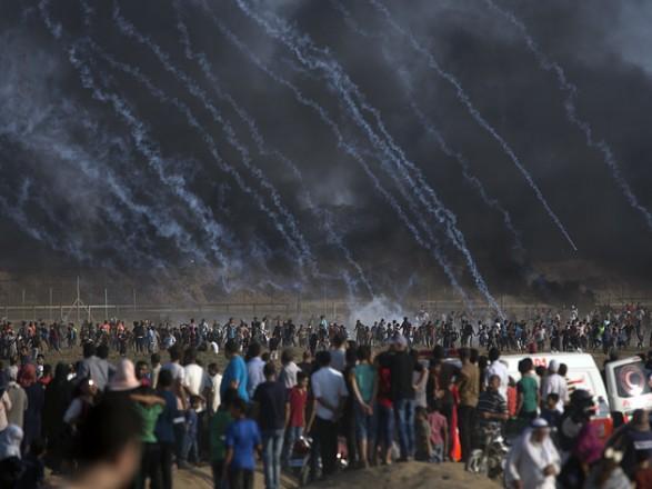 Ізраїль буде нарощувати інтенсивність відповідей на атаки з боку ХАМАС