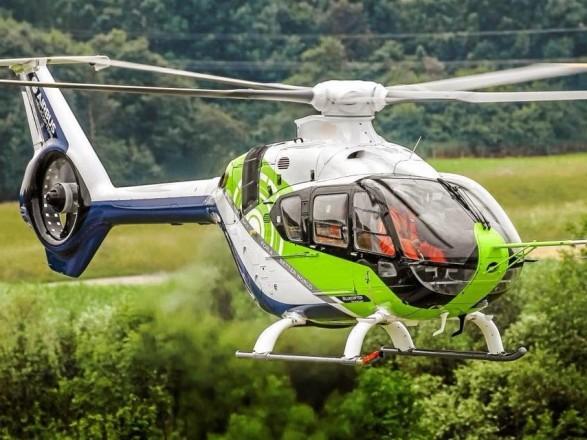 Україна і Франція погодили постачання 55 вертольотів Airbus для МВС