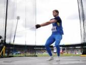 Метатели пополнили медальную копилку Украины на ЧЕ по легкой атлетике