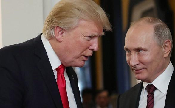"""Путін """"грузитиме"""" Трампа негативною інформацією про Україну, — політолог"""