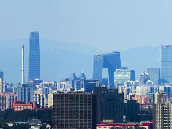 Темпи зростання ВВП Китаю в першому півріччі склали 6,8%