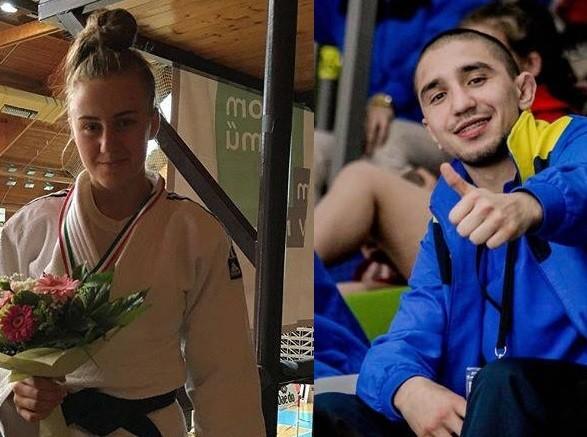 Збірна України виграла медальний залік юніорського Кубку Європи з дзюдо