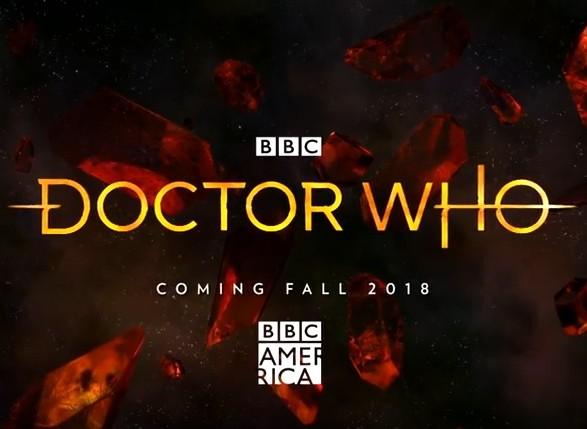 «Доктор Кто»: премьера трейлера нового сезона