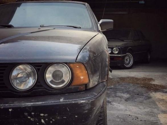 У Києві виявили понад 630 покинутих автомобілів