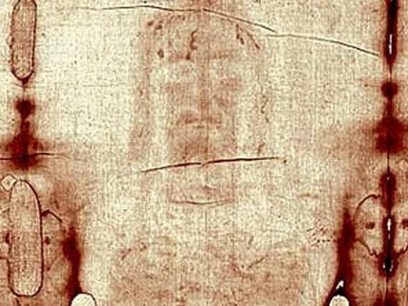 Туринська плащаниця не має ніякого відношення до Ісуса Христа - вчені